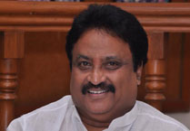 A.P. Jithender Reddy