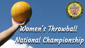 Women's Throwball National Championship